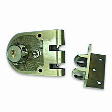 Hong Kong SAR Zinc alloy Germany Heavy duty Door lock with Single