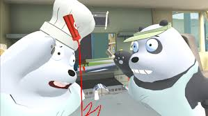 CN Launches First Location-based VR Title, We Bare Bears: Food Truck ... Food Truck Chef Cooking Game Trailer Youtube Games For Girls 2018 Android Apk Download Crazy In Tap Foodtown Thrdown A Game Of Humor And Food Trucks By Argyle Space Cooperative Culinary Scifi Adventure Fabulous Comes To Steam Invision Community Unity Connect Champion Preview Haute Cuisine Review Time By Daily Magic Ontabletop This Video Themed Lets You Play While Buddy