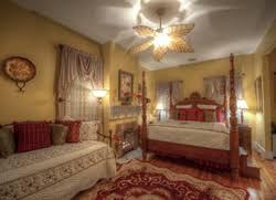 Bed and Breakfasts Historic Savannah Georgia