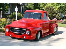 1953 Ford Pickup For Sale | ClassicCars.com | CC-992435 1953 Ford F100 For Sale Id 19775 Hot Rod Network 53 Interior Carburetor Gallery Pickup For Classiccarscom Cc992435 19812 Cc984257 Truck Cc1020840 Kindig It By Streetroddingcom