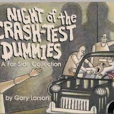 Night Of The Crash Test Dummies Screenshots Images And Pictures