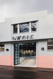 100 Melbourne Warehouse Biasol Converts Art Deco Warehouse In Into Space