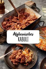 afghanisches kabuli