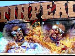 Mac Dre Mural Vallejo Location by Dj 51 Fifty Presents Mac Dre Mix Volume 1 Youtube