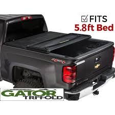 Gator Tri-fold Tonneau Truck Bed Cover Chevy Silverado Gmc Sierrara ... Fast Box Model 40 Hidden Gun Safe And Guns 2017 Ram Ram 1500 Roll Up Truck Bed Covers For Pickup Trucks Especial Doors Only Queen Bedbunker Security Safe To Mutable Under Gun Safes Bunker Truck Bed Money Gallery Truckvault Console Vault Locking Storage Monstervault Tactical 4116 Plans My 5 Favorite Toyota Tundra Accsories Bumper Step Bars Snapsafe Large 704814 Cabinets Racks At Home Extendobed