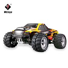 100 Best Rc Monster Truck Dropshipping For WLtoys A979 A 118 Scale 24G 4WD High Speed 40km