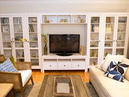 10 beautiful built ins and shelving design ideas hgtv