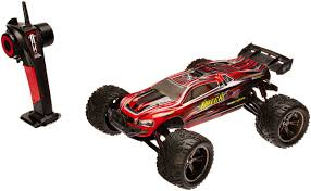 RC Car, FMTStore Remote Control Truck High Speed Off-Road 33+MPH 1 ... Rc Car Fmtstore Remote Control Truck High Speed Offroad 33 Mph 112 4 Wheel Drive Military Offroad Model Costway 12v Kids Ride On Jeep W Led Bigfoot 124 Electric Monster 24ghz Rtr Dominator The 8 Best Cars To Buy In 2018 Bestseekers Rc Ch Trucks Metal Bulldozer Charging Rtr Redcat Volcano Epx Pro 110 Scale Brushl New Bright Radio Ff Walmartcom 120 Buggy Racing Amazoncom Ford F150 Svt Raptor 114 Colors Powerful Rock Crawler 44 Vancouver