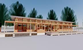 100 Modern House 3 Plans By Gregory La Vardera Architect 0971 The