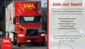 100 Dayton Trucking Kelby Keenan Operations Supervisor Saia Inc LinkedIn