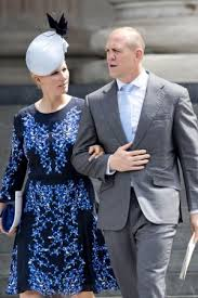 zara siege social zara phillips and mike tindall announce they re expecting their