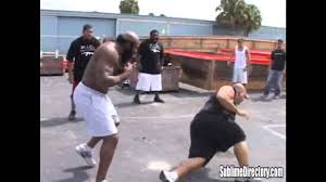 Revive Las Peleas Callejeras De Kimbo Slice (VIDEOS) - MMA.uno ... Read About Kimbo Slices Mma Debut In Atlantic City Boxingmma Slice Was Much More Than A Brawler Dawg Fight The Insane Documentary Florida Backyard Fighting Legendary Street And Fighter Dies Aged 42 Rip Kimbo Slice Fighters React To Mmas Unique Talent Youtube Pinterest Wallpapers Html Revive Las Peleas Callejeras De Videos Mmauno 15 Things You Didnt Know About Dead At Age Network Street Fighter Reacts To Wanderlei Silvas Challenge Awesome Collection Of Backyard Brawl In Brawls