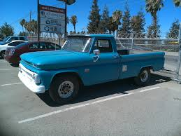 100 Cheap Truck Parts Chevy 1965 C20 V8 With 92k Miles Chevrolet Click To View