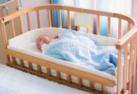 babybett die sicherheit steht hier an erster stelle