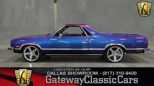 100 Autotrader Used Trucks Cars For Sale 1985 Chevrolet El Camino In V8 DFW AIRPORT TX