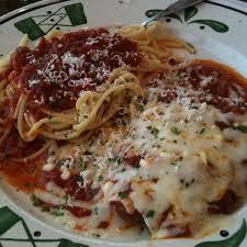 Olive Garden Italian Restaurant Buford Ga United States