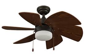 turn of the century karlyn 30 bronze ceiling fan at menards