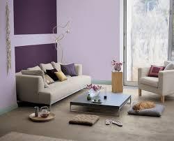 wandgestaltung mit lila farbe 25 moderne interieur bilder
