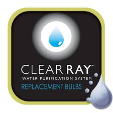 clearray皰 water purification system exclusive only to