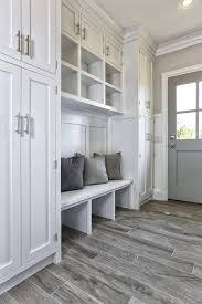mudroom cubbies transitional laundry room vita design