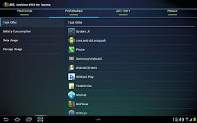 If you re looking for protection for your tablet against viruses and other threats then AntiVirus Security FREE for tablets is worth a look