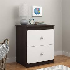 Sauder Shoal Creek Desk by Sauder Shoal Creek 1 Drawer Soft White Nightstand 411200 The