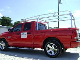 RAM Ladder Racks | RyderRacks - Wilmington, NC