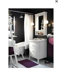 ikea hemnes spiegelschrank bad originalverpackt