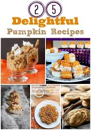 Pumpkin Spice Pudding Snickerdoodles by Easy And Delicious Pumpkin Recipes