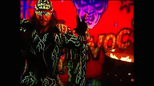 Halloween Havoc 1995 Osw by Wcw Halloween Havoc 1997 Commercial Youtube