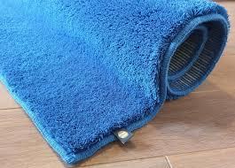 kuscheliger 1x1m teppich teppich badezimmerteppich