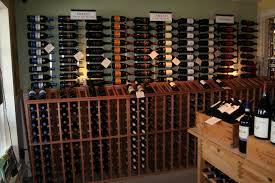 Under Cabinet Stemware Rack Walmart by Decorating Wooden Wine Racks Wine Cellar Racks Corner Bar Cabinet