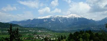 100 Where Is Slovenia Located Stol Is The Highest Mountain Of The Karawanks Located On The Border