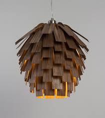 designer hängeleuchte scots light tom raffield modern
