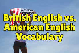 British English Vs. American English: Vocabulary – Espresso English Truck Driver Wins 7500 From California Lottery Scratchers 5 Lorry Receipt Format Templates Pdf Free Premium British Fire Engine Stock Photos Images My Big Book Board Books Roger Priddy 9780312511067 A Great Technical English Vocabulary And Grammar Saw A Pepsi Delivery Truck Doing Wheelie Sqwabb 4th Grade Sight Words 5th Word List Homework Pinterest American Whats The Difference Rose Of York Maps Dialect Prunciation Regional Variations 1 Peter Vineys Blog
