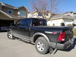 100 Price My Truck 2010 Dodge RAM 1500 PICKUP SLT TRX4 Calgary