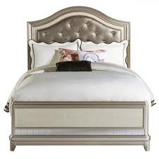 Sofia Vergara Bedroom Set by Lil Diva Bed By Samuel Lawrence Furniture House Of Bedrooms