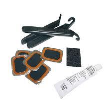 chambre à air velo kit de réparation pour chambre à air vtt 336031 add one home