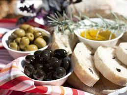 meilleures recettes de cuisine les 25 meilleures recettes méditerranéennes au monde