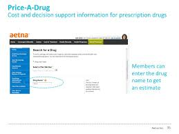 aetna pharmacy management help desk quality health plans benefits healthier living financial well