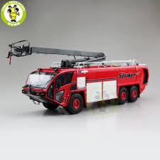 1/50 Striker OSHKOSH Airport Fire Truck Diecast Model Truck Car Toys ... Blackdog Models 135 M35a2 Brush Fire Truck Resin Cversion Kit Ebay Rc Model Trucks Heavy Load Dozer Excavator Throwing Fuel On The Fire Model Mack Made Into Masterwork Fire Truck Modeling Plastic Fireengine X36x12cm Kdw 150 Cars Toy Engine Diecast Alloy Baidercor Toys Buffalo Road Imports Okosh 3000 Airport Truck Chicago 5 Diecast Engine Ladder Models Road Champs Boston Ford Pumpers Model New Free South Haven Papruisercom Laq 4 170 Pc K And Creative Signature 1931 Seagrave Colour May Vary