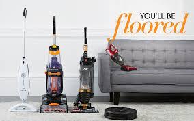 vacuums floor cleaners for carpet tile hardwood hsn