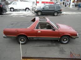 1984 Subaru Brat GL Turbo Standard Cab Pickup 2-Door 1.8L 2018 Subaru Pickup Truck Beautiful Ptoshop New Kia Mohave Photo Booth Killer 1967 360 So Small It Fits In A Pickup Car Modification The Support And Push Truck Its Cool 1983 Brat Gl For Sale Near Alsip Illinois 60803 Classics 2019 Subaru Viziv New Cars Buy Impreza Pickup With Added Turbo Takes On Bonkers Restored 1978 Dl Standard Cab 2door 16l Hyundai Wont Confirm Santa Cruz Production Two Years After Concept Scoop Mercedes Could Be Forming Under This Nissan 2017 Outback A Monument To Success On Wheels Groovecar
