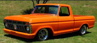77 Ford F-100 The Truck Makes Orange Look Good. | Truckin ... Ringbrothers Ford F100 Bows Sema 2017 Authority M2 Machines Automods Release 6 1969 Ranger Truck 1957 Pickup Hot Rod Network 1951 Stock T20149 For Sale Near Columbus Oh Why Nows The Time To Invest In A Vintage Bloomberg 1960 Forgotten Effie Photo Image Gallery Greenlight Allterrain Series Fordf100inspired Trophy Shows Off Its Brawn In The Desert Big Window Parts Calling All Owners Of 61 68 Trucks 164 Cacola 2 1956 Free 1966