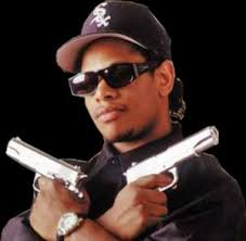 Eazy E Death Bed eazy e in search of black assassins