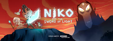 Spookley The Square Pumpkin Book Amazon by A Geek Daddy Niko And The Sword Of Light