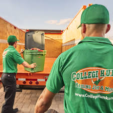 100 Moving Truck Rental Jacksonville Fl College Hunks Hauling Junk And 69 Photos 44 Reviews