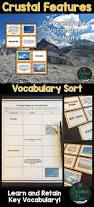 Sea Floor Spreading Model Worksheet Answers by 182 Best Unit 3 6th Grade Images On Pinterest Teaching Science