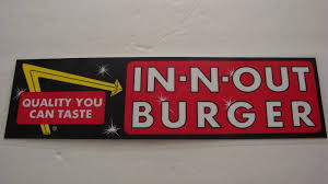 IN-N-OUT BURGER VINTAGE 1980's Bumper Sticker, For Your Car/truck Or ... In N Out Heating Cooling Home Facebook N Truck At Wedding 1 Elizabeth Anne Designs The Blog Innout Proposes Location In Campbell City Wants Public Feedback Ucr Today Lunch 2 Amazoncom Opoly Toys Games Burger Taylor Arthur On Twitter And Food Trucks Supplied Innout Los Angeles California Youtube Worlds Newest Photos Of Innoutburger Truck Flickr Hive Mind Not A Bad Day When Brings You Lunch Work Steemit