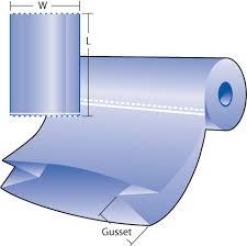 Heavy Duty King Pillow Top Plastic Mattress Bags 82